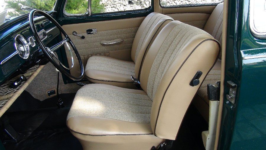 beautifully restored interior by com window oval bustopia volkswagen bug and images split vw