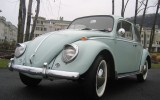 1965 VW Beetle BuG Sedan