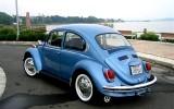 1971 Standard VW Beetle BuG; HANK
