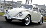 "1964 VW Volkswagen Beetle Bug ""Lil Miss"""