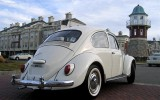 1967 VW Beetle BuG One Year Wonder
