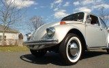 The 1970 VW Beetle BuG Lil Lucy!