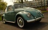 "Classic 1959 VW Beetle Bug Sedan ""Minty"""
