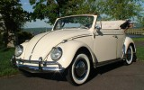 *Build-A-BuG, 1962 VW Beetle Convertible for sale!*