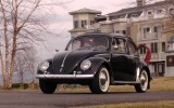 Vintage Classic 1954 VW Beetle *Build-A-Bug* Project Restoration