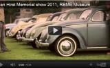Vintage VW Beetle BuG Wrap up Video by www.Pre67VW.com