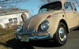 Vintage Classic 1965 VW Volkswagen Old Beetle BuG Sold!