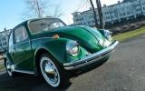 "1969 VW Beetle BuG Standard ""Kermit"""