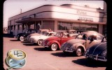 Classic VW BuGs Next DuBs & Coffee Aug. 3rd Special Event To Inspire Vets 10,000 mile Tour