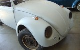 Frank's Classic 1967 VW Beetle BuG Sedan Restoration * Build-A-BuG * Project