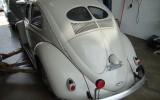Chris' 1952 VW Split Window Zwitter Beetle *Build-A-BuG* Restoration Project