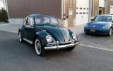 Classic VW BuGs Project 1967 Vintage Beetle Sedan FOR SALE!