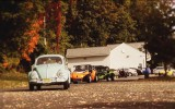 Classic VW BuGs Fall Foliage Cruise 2014 is SET Saturday October 18th 2014. GET NEW MAP!