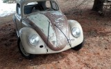 Classic VW BuGs 1954 Oval Window Ragtop Beetle *Build-A-BuG* for Joe R.