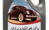 Classic VW BuGs 1952 Split Window Zwitter Makes the Front Bottle of BeetleJuice Oil