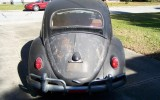 Classic VW BuGs 1963 *Build-A-BuG* Beetle Project for JR from NC