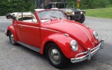 Classic VW BuGs Latest Project 1959 Beetle Convertible Type 1 Resto