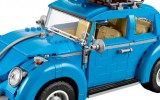 Classic VW BuGs LEGO Volkswagen Beetle set ready to hit the shelves!