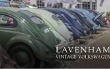 Classic VW BuGs presents Pre67VW Lavenham Vintage Beetle Show 2016