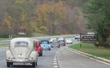 Classic VW BuGs 2016 Fall Foliage Air-Cooled Cruise is THIS SATURDAY!