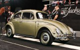 Classic VW BuGs Scottsdale AZ Weekend the BiG Auctions Kick off 2017