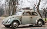 Classic VW BuGs RM Sothebys Auctions off Original 1952 Split