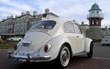 1967 VW Beetle BuG One Year Wonder