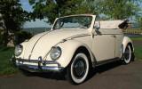 *Build-A-BuG, 1962 VW Beetle Convertible Build-A-BuG!*