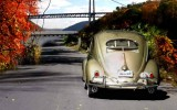 Classic VW Bugs Newsletter Oct 14th 2011, Fall Foliage Cruise & 1954 Build-A-BuG Project