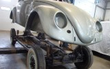 Classic VW 1958 *Build-A-BuG* project update!
