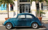 Ed Kane from PA gives thanks, he enters into the VW Beetle BuG Hobby