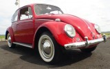 Hugh's 1965 Classic VW Beetle *Build-A-BuG* Project COMPLETED!