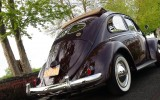 Chris' 1952 VW Split Window Zwitter Beetle *Build-A-BuG* Restoration Completed