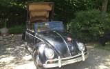 Classic VW BuGs Resto Road Trip 1954 Convertible Beetle Barn Garage Find