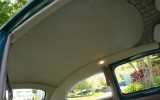 Classic VW BuGs How to Install Multi-Piece Headliner Parts 1-6