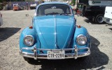 Classic VW BuGs Fully Restored 1967 Gulf Blue Beetle SOLD!