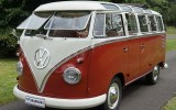 Classic VW BuGs Presents the Type 2 Production Wrap up in Brazil FOX News Story