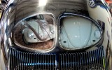Classic VW BuGs Three Amazing Beetle Projects Come Home to Vallone