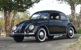 Classic VW BuGs Heads to the 2015 Greenwich Concours D' Elegance this Weekend