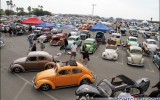 Classic VW BuGs; The Biggest VW show in the USA is this weekend, So Cal VW Classic