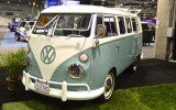 Classic VW BuGs; Story Zelectric (z)electrifies Vintage Volkswagen Split-Window Bus