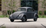 Classic VW BuGs 1943 KDF-Wagen up for Auction The Elegance at Hershey June 11th
