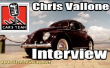Classic VW BuGs Cars Yeah Chris Vallone Story Biography Beetle Interview