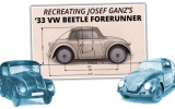 Classic VW BuGs Forgotten Beetle Ancestor Is Going To Be Restored