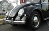 *Build-A-BuG Project, 1955 VW Beetle BuG Sedan*