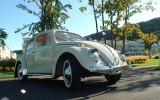 Classic 1964 VW Beetle BuG Metal Sunroof