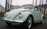 1965 VW Beetle BuG Sedan