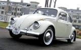 "1964 VW Volkswagen Beetle Bug ""Lil Miss"""
