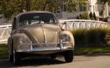 My Classic 1967 VW Beetle BuG L620 Savanna Beige SOLD!