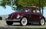 Classic VW BuGs US News and World Report on How to Invest in Classic Cars